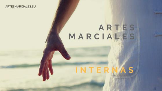 artes marciales internas