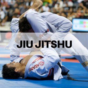 jiujitshu