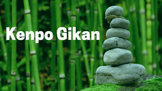 Kenpo Gikan