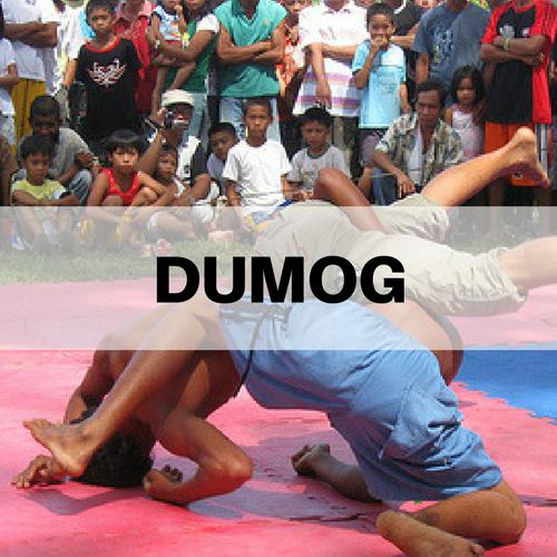 dumog filipino