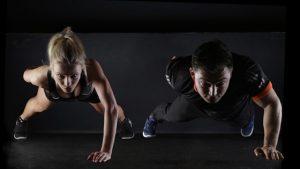 Artes Marciales y entrenamiento HIIT