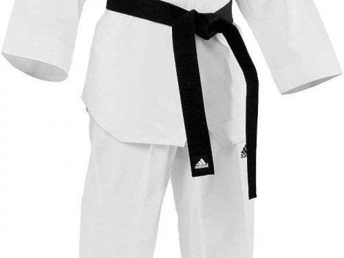 adidas Dobok de Taekwondo