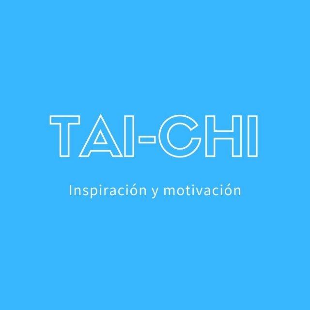 Frase inspiradora Tai-Chi